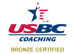 USBC Coaching Certified